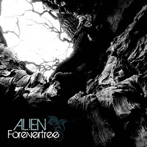 Alien by Forevertree