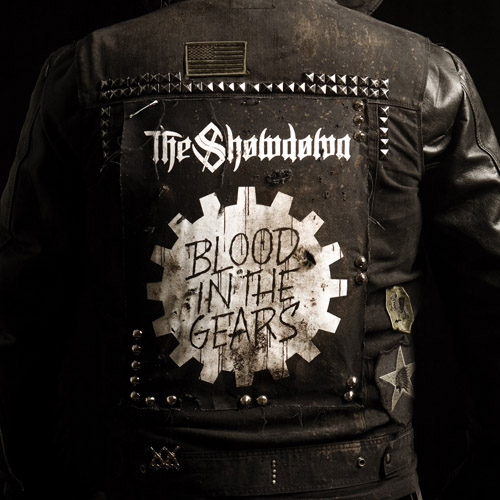 Blood in the Gears by The Showdown