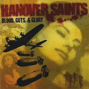 Blood, Guts & Glory by Hanover Saints