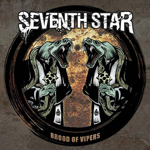 Brood Of Vipers by Seventh Star