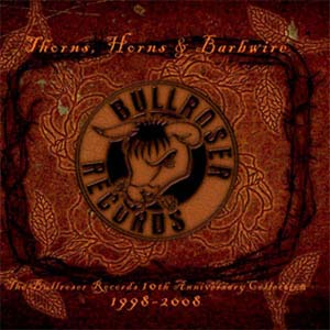Bullroser Records 10th Anniversary Collection by Lament