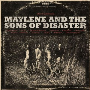 IV by Maylene and the Sons of Disaster