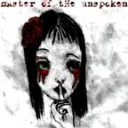 Master of the Unspoken by Convicted