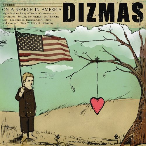 On A Search In America by Dizmas