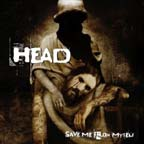 Save Me From Myself by Brian Head Welch