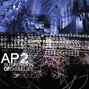 Suspension Of Disbelief by AP2