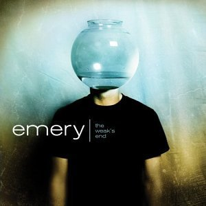 The Weak's End by Emery