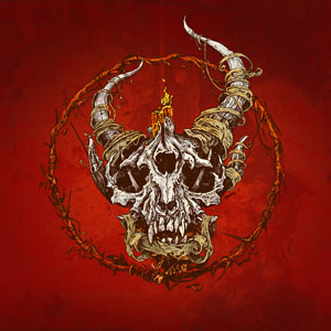 True Defiance by Demon Hunter