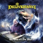 Weapons Of Our Warfare by Deliverance